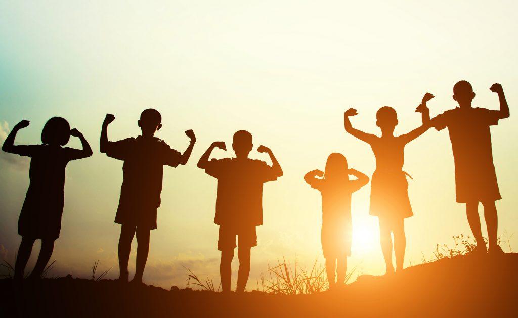 Spreading God's Love in a Children Day Care Centre - World Divine